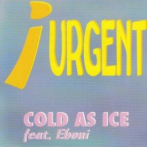 Cold As Ice feat. Eboni Foto artis