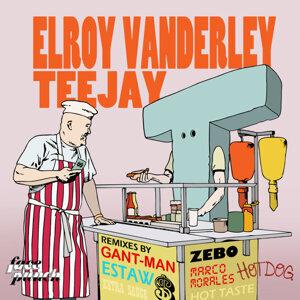 Elroy Vanderley Foto artis