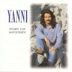 Yanni Geli 歌手頭像