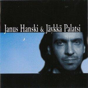 Janus Hanski & Jäykkä Palatsi Foto artis