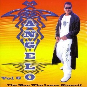 T'Angelo Foto artis