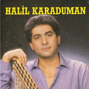 Halil Karaduman 歌手頭像