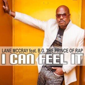 Lane McCray feat. B.G. The Prince of Rap Foto artis
