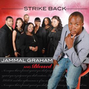 Jammal Graham and Blessed Foto artis