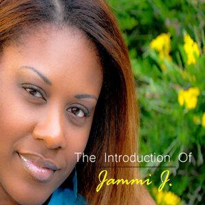 Jammi J. Foto artis