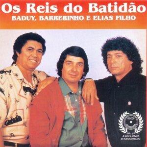 Baduy; Barreirinho & Elias Filho Foto artis