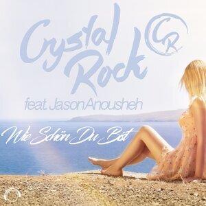 Crystal Rock feat. Jason Anousheh Foto artis