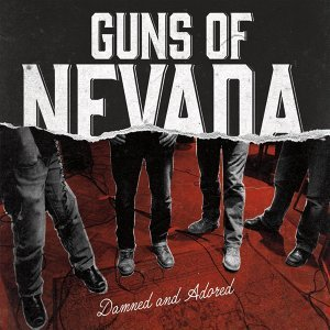 Guns of Nevada Foto artis