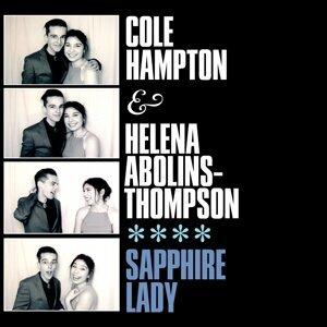 Cole Hampton Foto artis