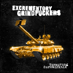 Excrementory Grindfuckers Foto artis