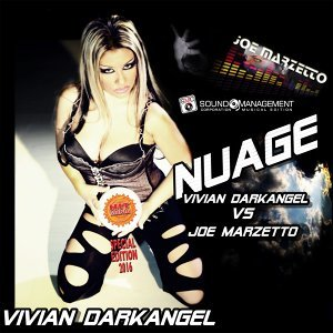 Vivian Darkangel, Joe Marzetto Foto artis