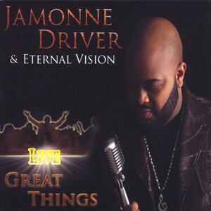 Jamonne Driver & Eternal Vision Foto artis