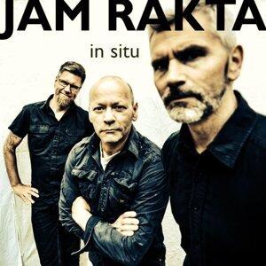 Jam Rakta Foto artis