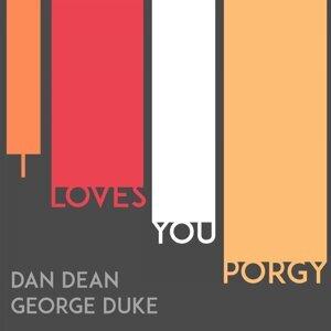 Dan Dean, George Duke Foto artis