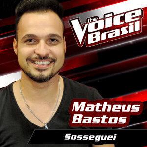 Matheus Bastos Foto artis