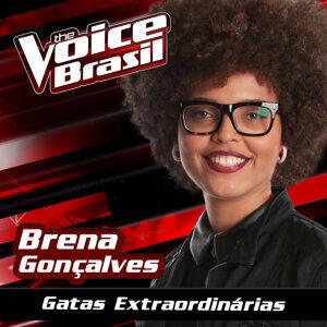 Brena Gonçalves Foto artis