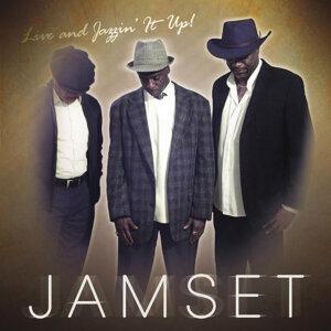 Jamset Foto artis