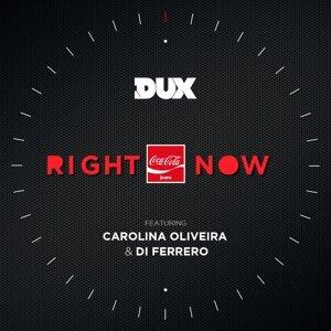 DUX Feat. Carolina Oliveira & Di Ferrero Foto artis