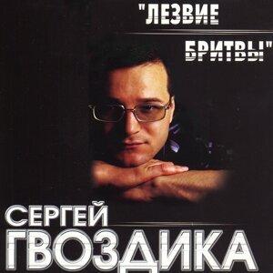 Сергей Гвоздика Foto artis