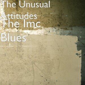 The Unusual Attitudes Foto artis