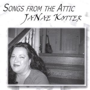 JaNae Kotter Foto artis