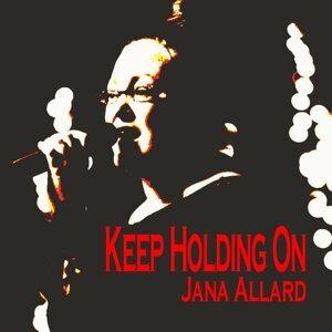 Jana Allard Foto artis