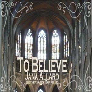 Jana Allard, Bryn Allard Foto artis