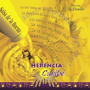 Herencia Caribe Foto artis