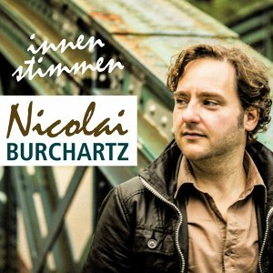Nicolai Burchartz, Green April Foto artis