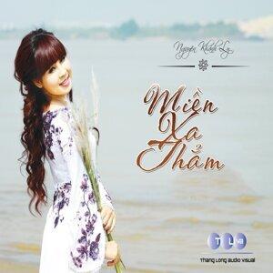 Nguyen Khanh Ly Foto artis