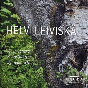 Paavo Pohjola, Irma Ruuskanen, Jussi Jalas Foto artis