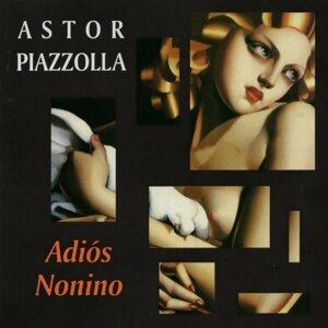 Quinteto Astor Piazzolla, Pablo Ziegler, Fernando Suàrez Paz, Oscar Lopez, Héctor Console Foto artis