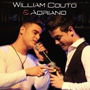 William Couto e Adriano Foto artis