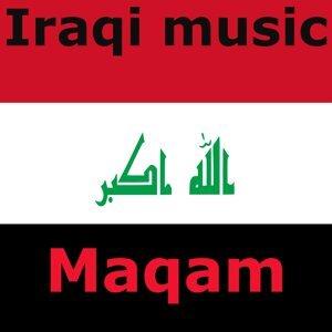 Maqam Foto artis