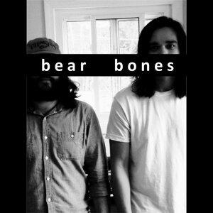 Bear Bones Foto artis