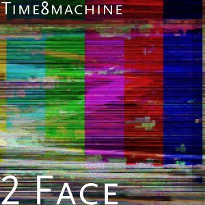 Time8machine Foto artis