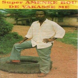 Super Amenke Bou de Yakasse Me Foto artis