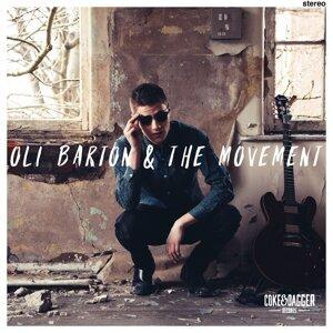 Oli Barton & the Movement Foto artis