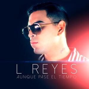 L Reyes Foto artis