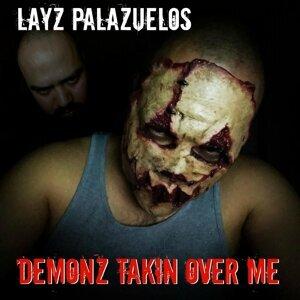 LayZ PalaZuelos Foto artis