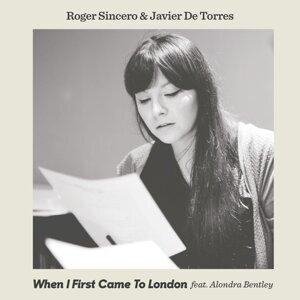 Roger Sincero & Javier de Torres feat. Alondra Bentley Foto artis