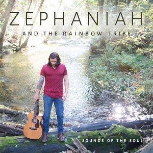 Zephaniah and the Rainbow Tribe Foto artis