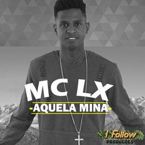 MC LX Foto artis
