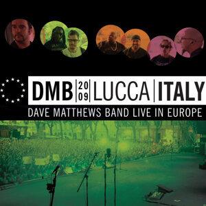 Dave Matthews Band (大衛馬修樂團) 歌手頭像