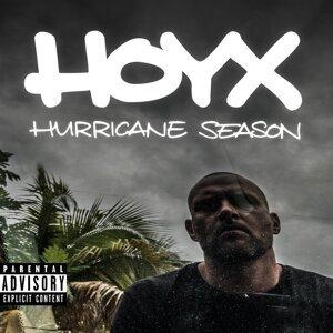 Hoyx Foto artis