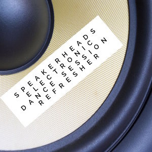 SpeakerHeads: Electronic Dance Session Refresher Foto artis