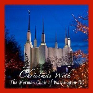 The Mormon Choir of Washington DC Foto artis