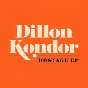 Dillon Kondor Foto artis