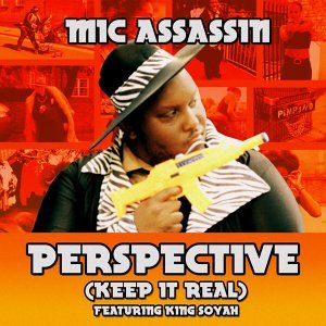 Mic Assassin Foto artis