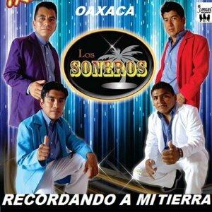 Los Soneros Foto artis
